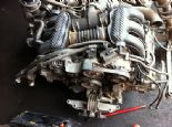 PORSCHE 986 996 BOXSTER 3.2 S ALTERNATOR BREAKING PARTS